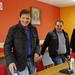 Javier Fernández anima a las cuencas a castigar la complicidad del PP asturiano con la política antiminera de Rajoy