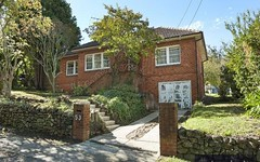 53 Bannockburn Road, Pymble NSW