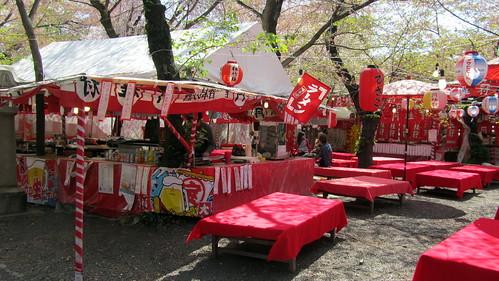 Thumbnail from Hirano Shrine