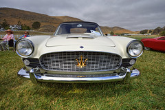 1959 Maserati 3500GT Vignale Spyder (dmentd) Tags: spyder maserati 1959 vignale 3500gt
