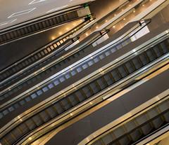 ohne Titel (wpt1967) Tags: stairs escalator ruhrgebiet dortmund treppen rolltreppe movingstaircase ruhrpott canon28mm dortmunderu dortmundu eos60d wpt1967