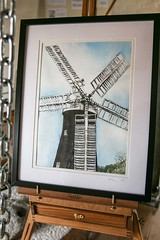 Holgate Windmill art display, May 2015 (12) (nican45) Tags: 1770 1770mm 1770mmf284dcmacro 2015 canon dslr eos70d hwps holgatewindmill may sigma york yorkshire art display mill painting stonefloor stonesfloor