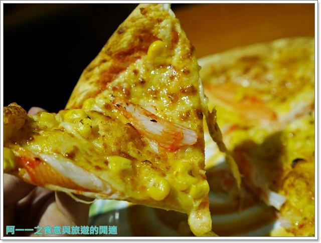 板橋新埔捷運站美食三猿廣場薩莉亞義式料理披薩義大利麵平價聚餐阿一一image037
