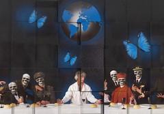 L'ARTISTA MARCO VERONESE PRESSO IL MUSEO DI SCRIPOFILIA (scripofilia) Tags: art fashion museum collections manuscript philately scripophily numismatic filatelia banknotes numismatica banconote cartamoneta wertpapiere papaermoney olddebt scripoart stockandbond scripobond scripofilia scripomarket scripomuseum scripopass scripopages albertopuppo scripo scriposigns