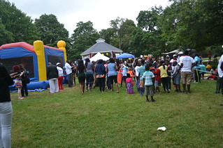 Radio Uganda Boston: Summer Splash 2016