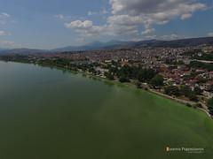 Lake Pamvotida (Ioannis Papastavros) Tags: ioannina pamvotis