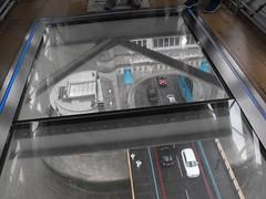 DSCF4136 (thezaremypics) Tags: towerbridge glassfloor glassfloortowerbridge viewofthethames viewfromabove london 2016