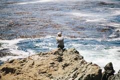 (tyreke.white) Tags: ocean california beach 35mm canon coast big waves mark 14 ii 5d sur
