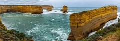 The Razorback @ Port Campbell National Park (x_tan) Tags: au australia victoria greatoceanroad portcampbell portcampbellnationalpark therazorback canonef24mmf14liiusm canoneos5dmarkiii