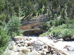 """The Sinks"" (jimmywayne) Tags: statepark river wyoming sinks lander fremontcounty sinkscanyon popoagieriver"