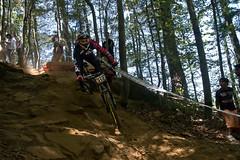 Campionato italiano Downhill - 05 (FranzPisa) Tags: sport italia downhill ciclismo eventi luoghi genere campionatoitaliano altreparolechiave abetonept