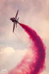3E6A1642 (timothytripod) Tags: raf redarrows british jets plane airplane aerobatic airshow display 2016 sunderland explore