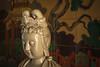 quan yin-026.jpg (Yvonne Rathbone) Tags: technical d5500 nikkor nikon quanyin contemplative face peaceful porcelain quiet serene statue tiles 1855mmf3556gvr