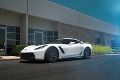 Corvette ZO6 | RSF1