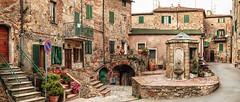 Civitella Marittima (bellinipaolo31) Tags: fc03911 paolobellini toscana civitellamarittima grosseto borgomedioevale paese maremma borgo