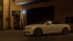 Bentley Continental GT Speed Convertible (2014) (adlersadlers) Tags: bentley continental gt speed convertible grand theft auto v gta 5 driveclub forza nfs need for gran turismo