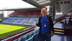 190/366 - The Holte End (Stacey Coxall) Tags: football birmingham stadium astonvilla villapark avfc theholteend day190366 366the2016edition 3662016 8jul16
