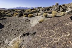 Volcanic Tablelands Art (W9JIM) Tags: w9jim rockart petroglyph volcanictablelands bishopca 7d2 1635l