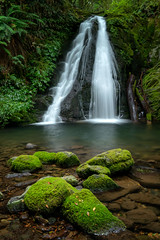 Cascades_portrait (John A Hunt Photography) Tags: waterfall sony au australia nsw newsouthwales ebor comara visitnsw