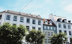 #nyhavn ##copenhagen #denmark #europe #travel# #summer #street (rachel_notberry) Tags: nyhavn denmark europe travel street copenhagen summer