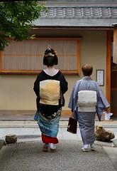 (nobuflickr) Tags: japan kyoto maiko geiko   korin     miyagawachou     20160609dsc02419