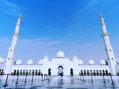mohsin-ali-digital-marketing-blogger-sheikh-zayed-mosque