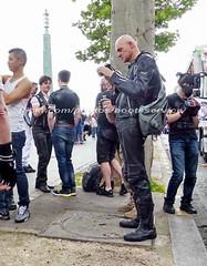 bootsservice 16 470225 (bootsservice) Tags: paris leather orlando uniform boots rubber des bottes motos uniforme motorcyclists cuir motards caoutchouc motorbiker pride gay marche fierts