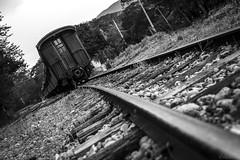 Oooops.... (Cecilia A) Tags: tiradentes trem train rails canon canont3i canon600d trilhos ceciliaa ©ceciliaa