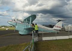 DSC01269 (Alexander Morley) Tags: show de dragon air saturday international fia farnborough rapide 2016 havilland gahag