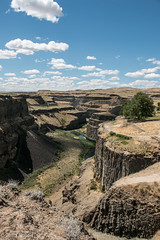 2016 vacation-3860.jpg (alwendel) Tags: 2016vacation palousefalls washington canyon river waterfall lacrosse unitedstates