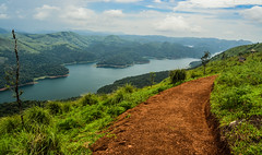 Kalvari Mount (Ready_to_roll) Tags: munnar idukki kalvary mount jeep trail catchment hill station