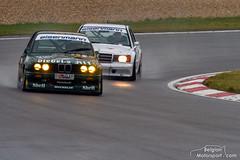 BMW E30 M3 DTM, Mercedes-Benz 190 evo 2 DTM (belgian.motorsport) Tags: bmw e30 m3 dtm mercedesbenz 190 evo 2 tourenwagen classics nurburgring nrburgring
