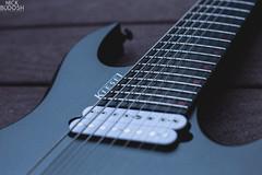 Vader8-7 (NickBudosh) Tags: kiesel guitars vader guitar guitarporn kieselguitars multiscale canon 6d metal maryland