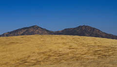 Mt Diablo and North Peak (Davor Desancic) Tags: morgan territory r morganterritory california mtdiablo ebparksok livermore