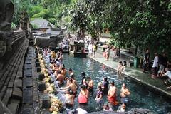 Tirta Empul (Olerki) Tags: indonesia bali tirta empul