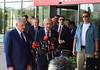 IKI LIDER ORTAK BASIN ACIKLAMASI YAPTI (FOTO) (Kişisel Photoblog) Tags: siyaset sol sosyal sosyaldemokrasi chp cumhuriyet kilicdaroglu kemal ankara politika turkey turkiye tbmm meclis binali yildirim basin iki lider