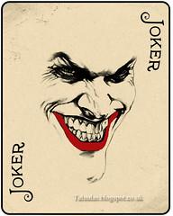 GAMES (Taluula2two) Tags: takeaword joker playingcard publicdomain