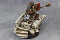 IMG_5492 (Celsork) Tags: horus horusheresy sonsofhorus soh legion primarch 30k warhammer forge world games work shop heresy