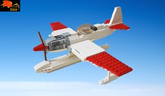 Mig-3 Floatplane (Enon) Tags: soviet union urss cccp mikoyanandgurevich design bureau mikoyan gurevich ww2