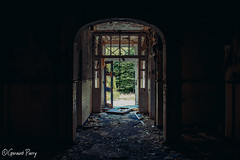 (parry101) Tags: abandoned decay urbex decaying derelict abandonment urban exploring explorer building south wales hospital hospitals lost forgotten nikon d3200 nikond3200 explore exploration