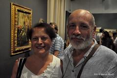 M9090195 (pierino sacchi) Tags: castellovisconteo il900 inaugurazione mostra museicivici pittura sindaco