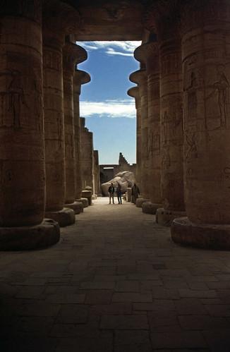 "Ägypten 1999 (425) Theben-West: Ramesseum • <a style=""font-size:0.8em;"" href=""http://www.flickr.com/photos/69570948@N04/29368331180/"" target=""_blank"">View on Flickr</a>"