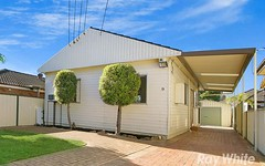 9 Bennalong Street, Granville NSW