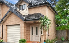 5/70-72 Hampden Road, South Wentworthville NSW