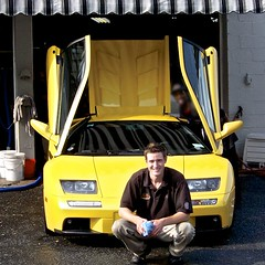 NYMC Lamborghini Diablo