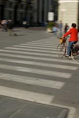 Cuneo bella in bici