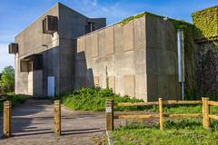 Nuclear Bunker, Cambridge (Ken Barley) Tags: cambridge nuclear bunker coldwar nuclearbunker