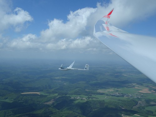 Open Benelux Gliding Championship - 95 of 193