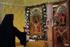 64. Patron Saint's day at All Saints Skete / Престольный праздник во Всехсвятском скиту
