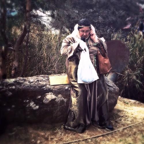 Gumeracha Medieval Fair 2015 11
